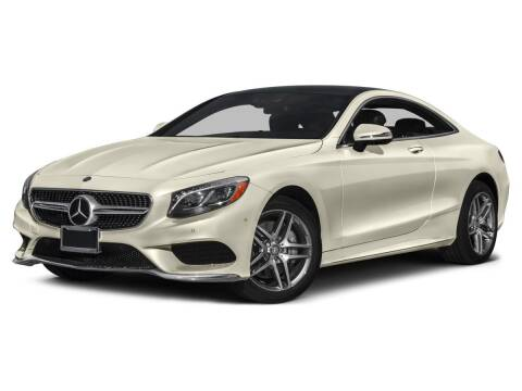 2015 Mercedes-Benz S-Class for sale at Mercedes-Benz of North Olmsted in North Olmsted OH
