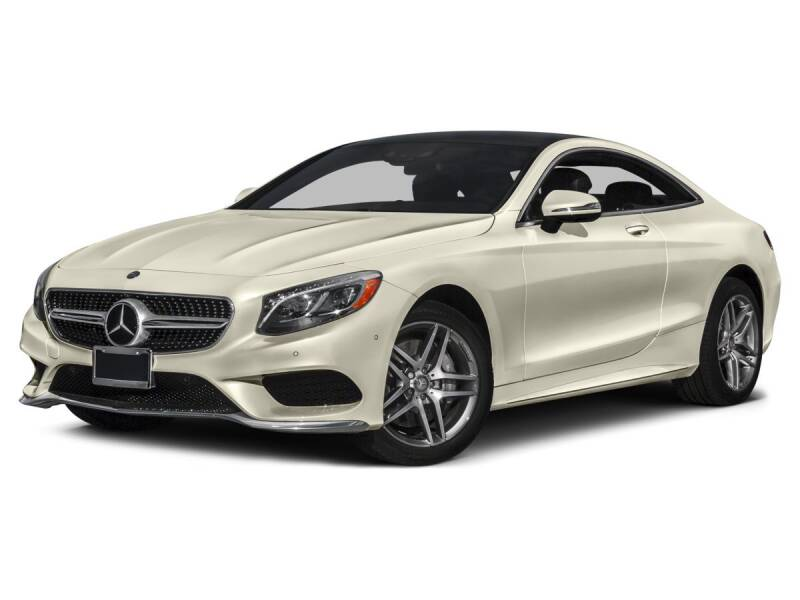 2017 Mercedes-Benz S-Class for sale at Mercedes-Benz of North Olmsted in North Olmstead OH