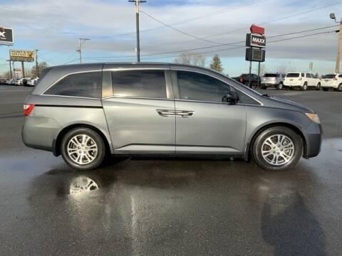 2011 Honda Odyssey for sale at Ralph Sells Cars at Maxx Autos Plus Tacoma in Tacoma WA