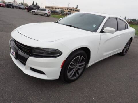 2019 Dodge Charger for sale at Karmart in Burlington WA