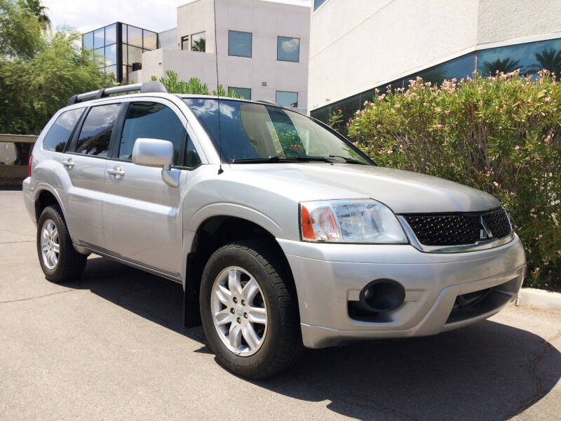 2011 Mitsubishi Endeavor for sale at Nevada Credit Save in Las Vegas NV