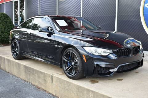 2015 BMW M4 for sale at Alfa Romeo & Fiat of Strongsville in Strongsville OH