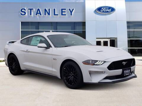 2020 Ford Mustang for sale at Stanley Ford Gilmer in Gilmer TX