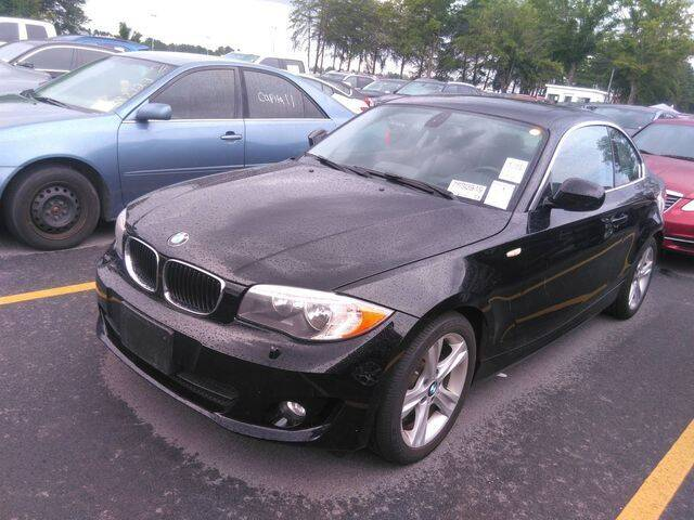 2013 BMW 1 Series for sale in Hollywood, FL