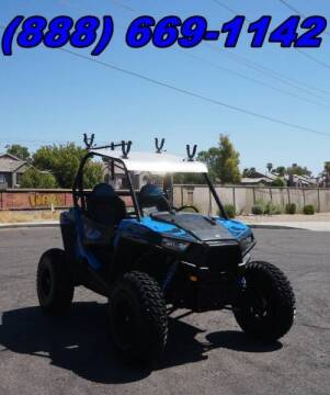 2017 Polaris RZR S 900 (EPS) for sale at AZMotomania.com in Mesa AZ