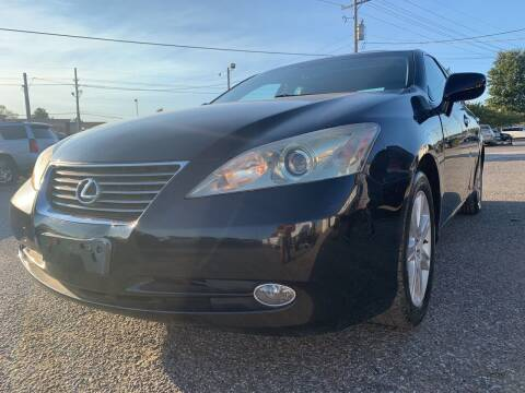 2007 Lexus ES 350 for sale at Safeway Auto Sales in Horn Lake MS