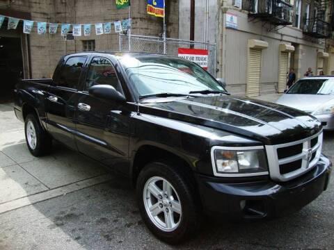 2008 Dodge Dakota for sale at Discount Auto Sales in Passaic NJ