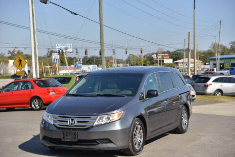 2013 Honda Odyssey for sale at Motor Car Concepts II - Kirkman Location in Orlando FL