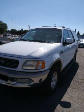 1998 Ford Expedition for sale at 2 Way Auto Sales in Spokane Valley WA