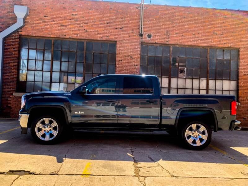 2017 GMC Sierra 1500 for sale at Mickdiesel Motorplex in Amarillo TX