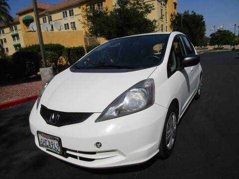 2009 Honda Fit for sale at PRESTIGE AUTO SALES GROUP INC in Stevenson Ranch CA