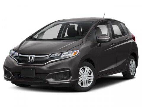 2019 Honda Fit for sale at DAVID McDAVID HONDA OF IRVING in Irving TX