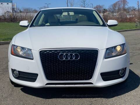2011 Audi A5 for sale at Pristine Auto Group in Bloomfield NJ