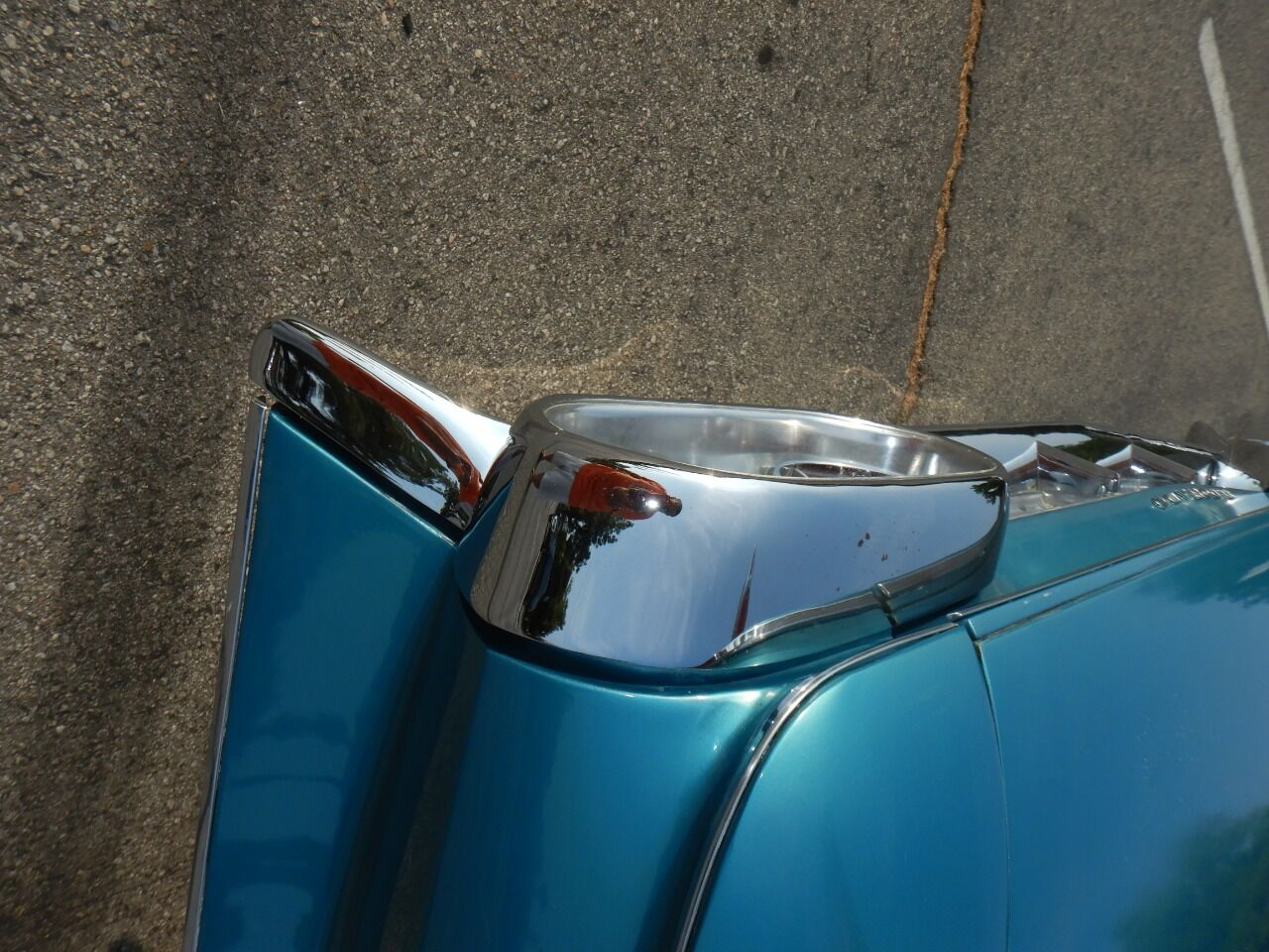 1961 Cadillac Eldorado Biarritz 26