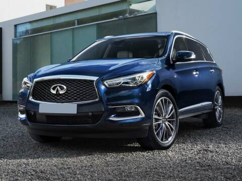 2016 Infiniti QX60 for sale at Metairie Preowned Superstore in Metairie LA