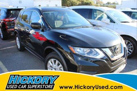 2019 Nissan Rogue for sale at Hickory Used Car Superstore in Hickory NC