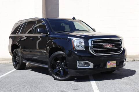 2016 GMC Yukon for sale at El Compadre Trucks in Doraville GA