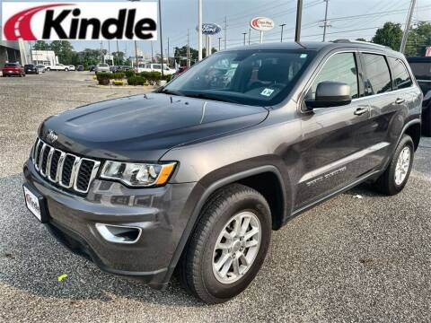 2019 Jeep Grand Cherokee for sale at Kindle Auto Plaza in Cape May Court House NJ