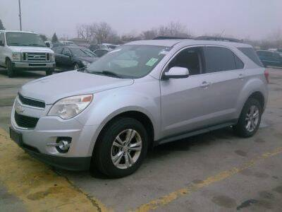 2011 Chevrolet Equinox for sale at Valpo Motors Inc. in Valparaiso IN