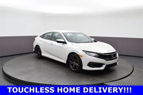 2019 Honda Civic for sale at M & I Imports in Highland Park IL