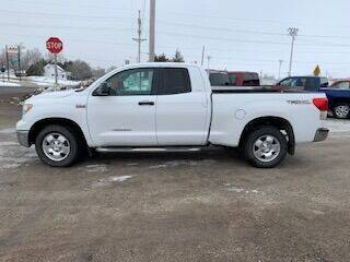 2012 Toyota Tundra for sale at J & S Auto in Downs KS