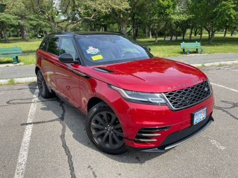2018 Land Rover Range Rover Velar for sale at Prime Cars Auto Sales in Saugus MA