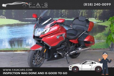 2021 BMW K1600 B for sale at Best Car Buy in Glendale CA