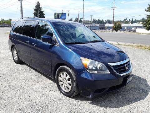 2010 Honda Odyssey for sale at South Tacoma Motors Inc in Tacoma WA