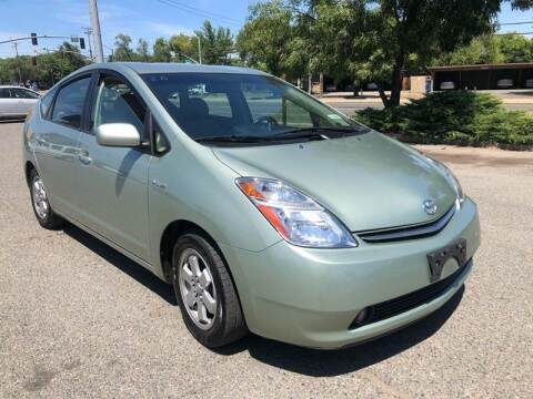 2007 Toyota Prius for sale at All Cars & Trucks in North Highlands CA