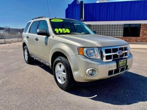 2012 Ford Escape for sale at Island Auto in Grand Island NE