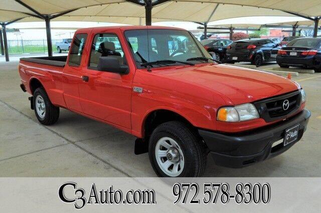 2007 Mazda B-Series Truck for sale in Plano, TX