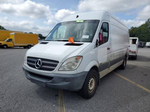2011 Mercedes-Benz Sprinter Cargo for sale at Cj king of car loans/JJ's Best Auto Sales in Troy MI