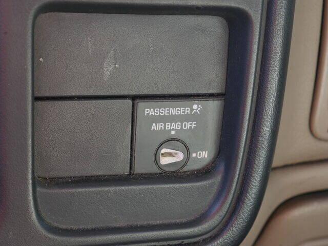 2004 Chevrolet Silverado 2500HD Work Truck - Menomonie WI