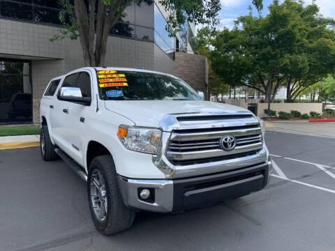2014 Toyota Tundra for sale at Right Cars Auto Sales in Sacramento CA