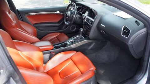 2010 Audi S5 for sale at Okaidi Auto Sales in Sacramento CA