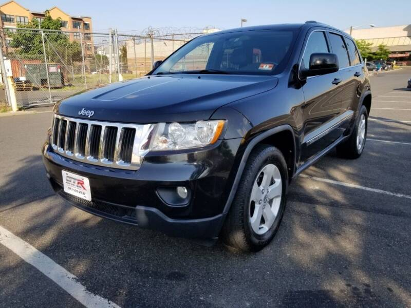 2011 Jeep Grand Cherokee for sale at GTR Auto Solutions in Newark NJ