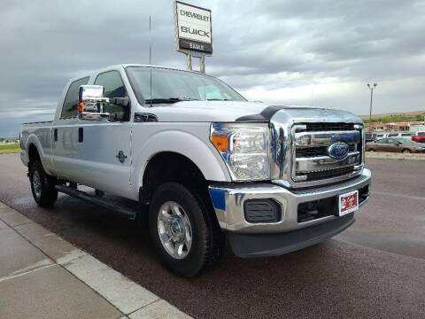 2015 Ford F-350 Super Duty for sale at Tommy's Car Lot in Chadron NE