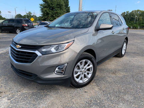 2019 Chevrolet Equinox for sale at Safeway Auto Sales in Horn Lake MS