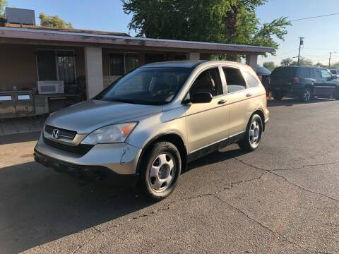 2008 Honda CR-V for sale at Valley Auto Center in Phoenix AZ