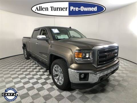 2014 GMC Sierra 1500 for sale at Allen Turner Hyundai in Pensacola FL