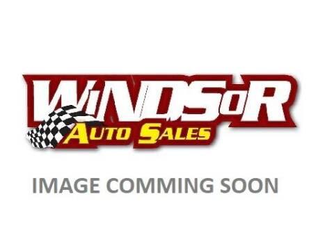 2015 Dodge Grand Caravan for sale at Windsor Auto Sales in Loves Park IL