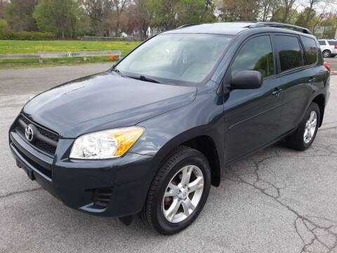 2011 Toyota RAV4 for sale at Select Auto Brokers in Webster NY