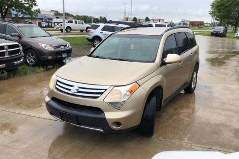 2008 Suzuki XL7 for sale at MICHAEL J'S AUTO SALES in Cleves OH