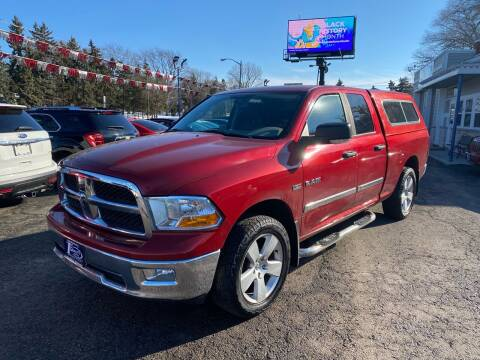 2009 Dodge Ram Pickup 1500 for sale at 1st Quality Auto in Milwaukee WI
