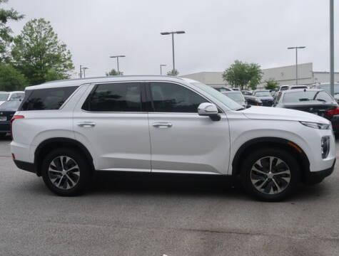 2020 Hyundai Palisade for sale at Southern Auto Solutions - BMW of South Atlanta in Marietta GA