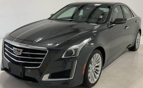 2015 Cadillac CTS for sale at Cars R Us in Indianapolis IN