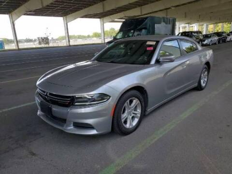 2015 Dodge Charger for sale at Car Nation in Aberdeen MD