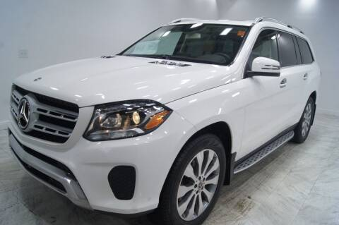 2018 Mercedes-Benz GLS for sale at Sacramento Luxury Motors in Carmichael CA