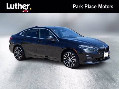 2020 BMW 2 Series for sale at Park Place Motor Cars in Rochester MN