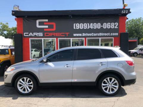 2011 Mazda CX-9 for sale at Cars Direct in Ontario CA